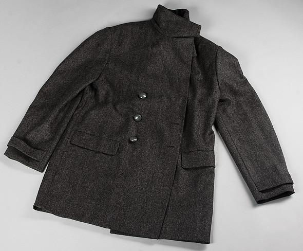 Вещь дня: пальто Ute Ploier. Изображение № 7.