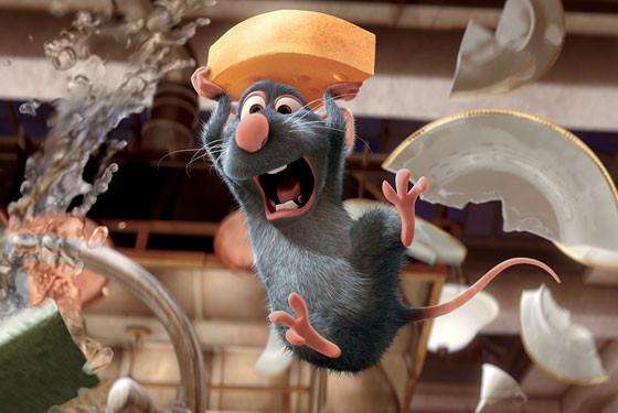 John Lasseter - 7 творческих принципов. Изображение № 5.