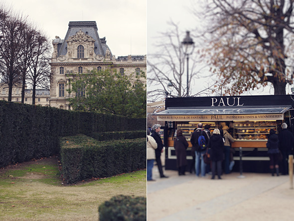 PARIS в декабре. Изображение № 7.