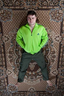 Роман Мокров, художник. Изображение № 157.