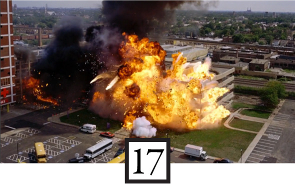 Вспомнить все: Фильмография Кристофера Нолана в 25 кадрах. Изображение №17.