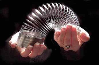 Пружина Slinky Original. Изображение № 8.