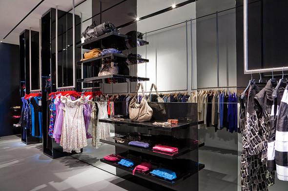 ВМоскве открылся Французский fashion showroom «ATYPIK». Изображение № 3.