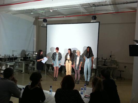 Дневник студента: Будни будущего фэшн-дизайнера. Изображение № 47.