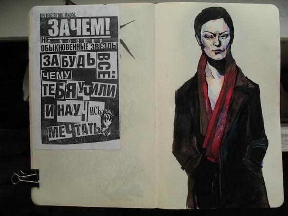 Павел ХУДОЙ. Изображение № 39.