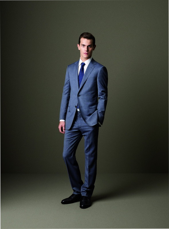 Alfred Dunhill SS 2012. Изображение № 5.