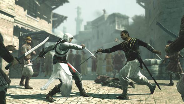 Игра Assassin's Creed. Изображение № 5.