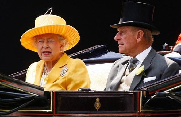 Самые необычные иизысканных шляпки Royal Ascot. Изображение № 7.