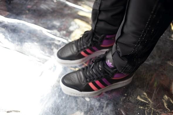 Лукбуки: Adidas Originals SS 2012. Изображение № 24.