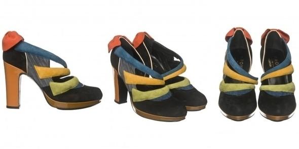 Изображение 11. KRON by KronKron: исландская обувь.. Изображение № 11.