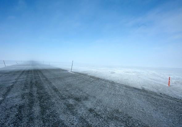 ALASKA IN WONDERLAND. Изображение № 118.