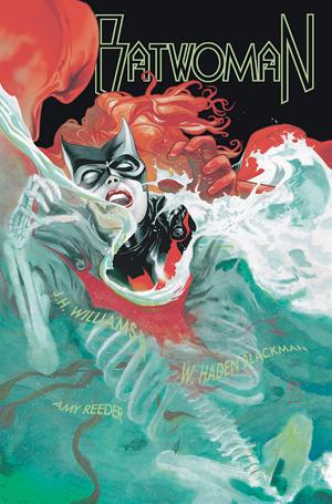 13 комиксов для тех, кто устал от банальных супергероев. Изображение № 8.