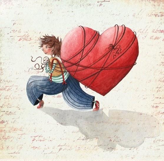 Иллюстратор Holly Clifton-Brown. Изображение № 10.