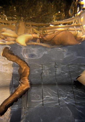 Barbara Cole: Underwater. Изображение № 16.