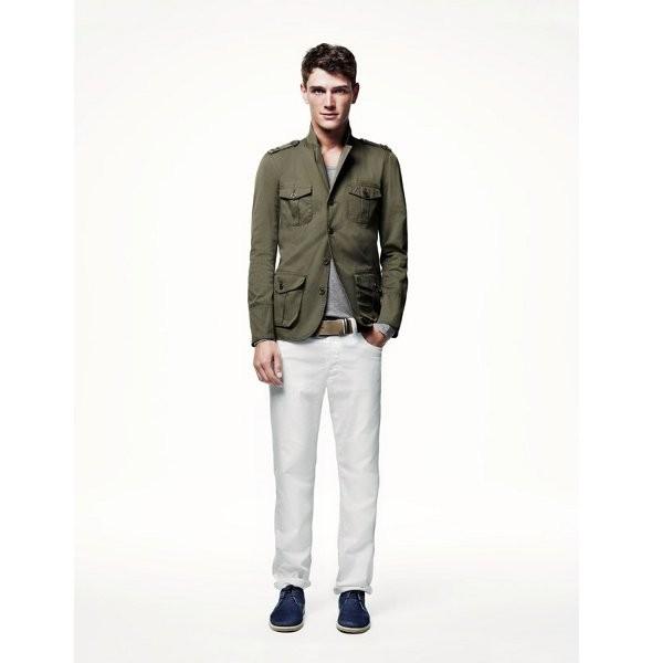 Мужские лукбуки: H&M, Zara и другие. Изображение № 9.