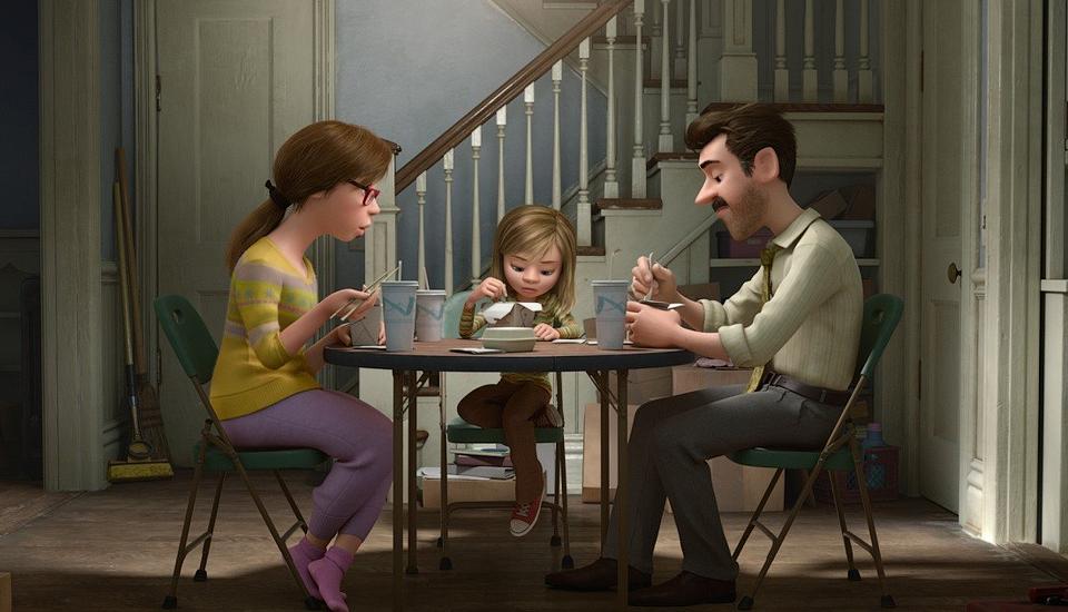 Почему мультфильмы заставляют нас плакать . Изображение № 6.