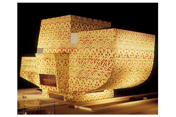 Dutch touch: Гид по современной голландской архитекторе. Изображение № 75.