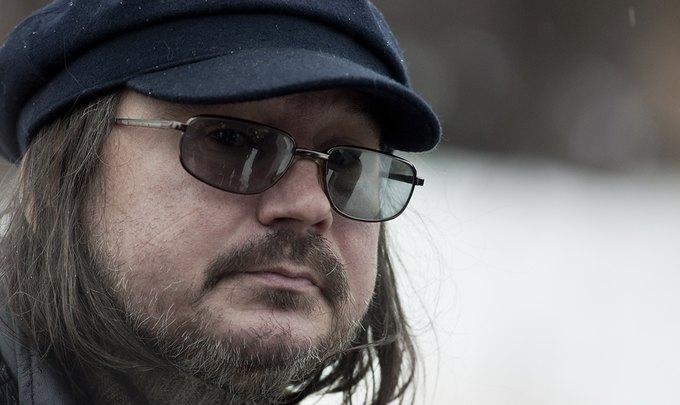 Алексей Балабанов. Изображение № 1.