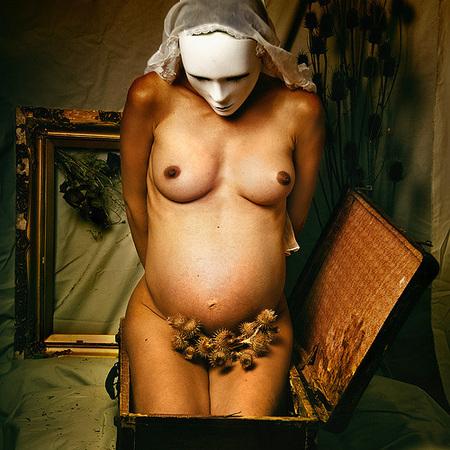 Беременность идуховность. Изображение № 10.