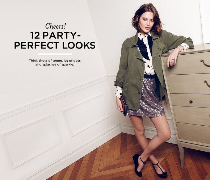 У Dior, Madewell и Pirosmani вышли новые коллекции. Изображение № 57.