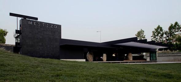 Mestizo Restaurant. Изображение № 6.