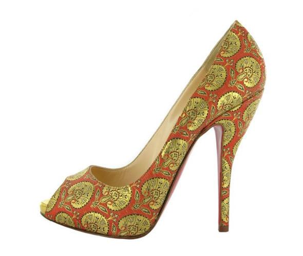 Лукбуки: обувь. Изображение № 18.