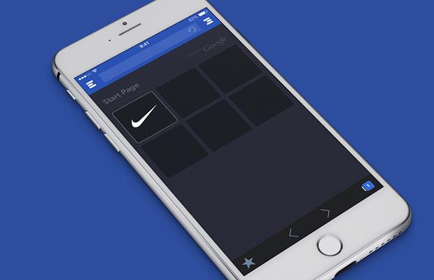 Кто придумывает интерфейсы, которые завтра будут в топах App Store. Изображение № 3.