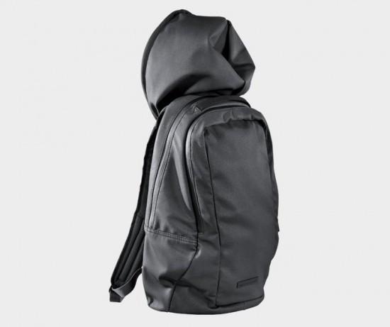 Худи-рюкзак от PUMA by Hussein Chalayan. Изображение № 2.