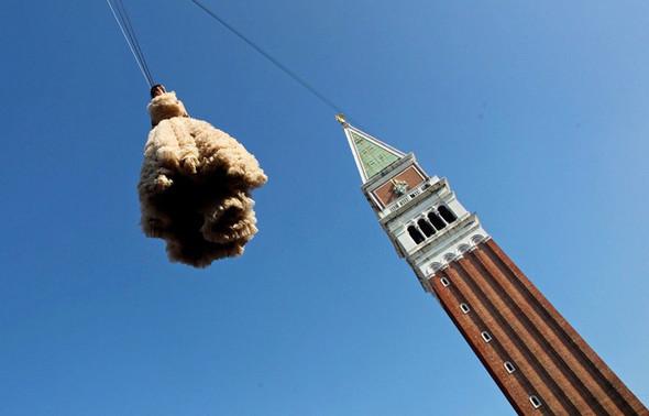 Венецианский карнавал масок. Изображение № 6.