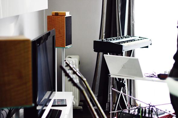 Музыкальная кухня: Revoltmeter. Изображение №3.
