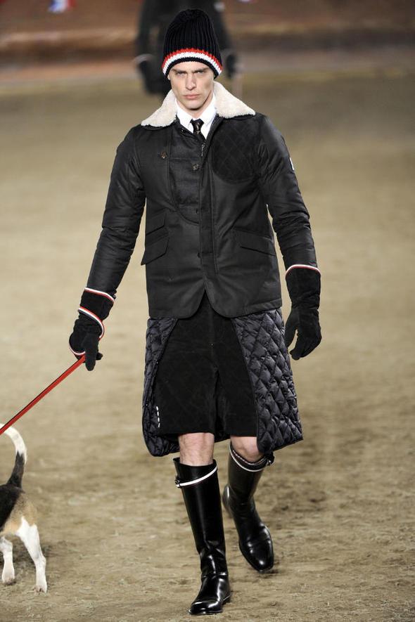 Изображение 79. Milan Fashion Week. Часть 2.. Изображение № 79.