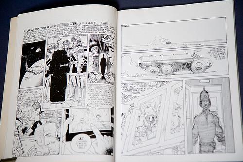 10 альбомов о комиксах. Изображение № 121.