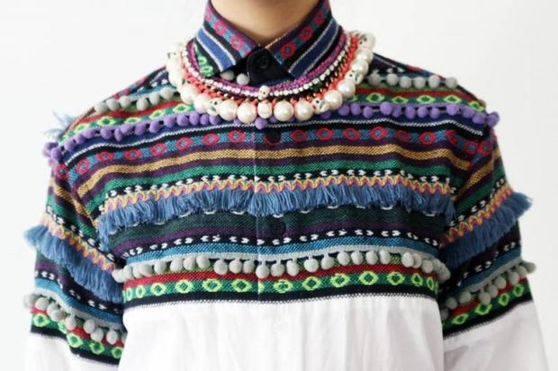 45 неожиданных идей для твоей рубашки. Изображение № 22.