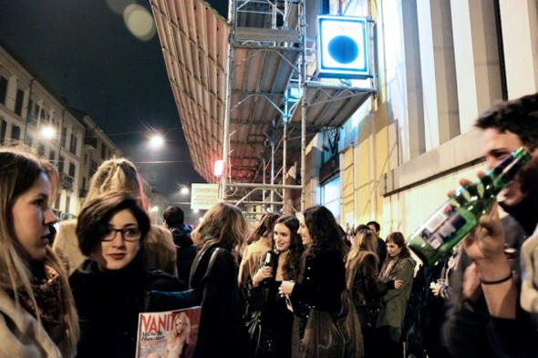 Личный опыт: Как я бросила все и поехала учиться фэшн-менеджменту в Милан. Изображение №62.