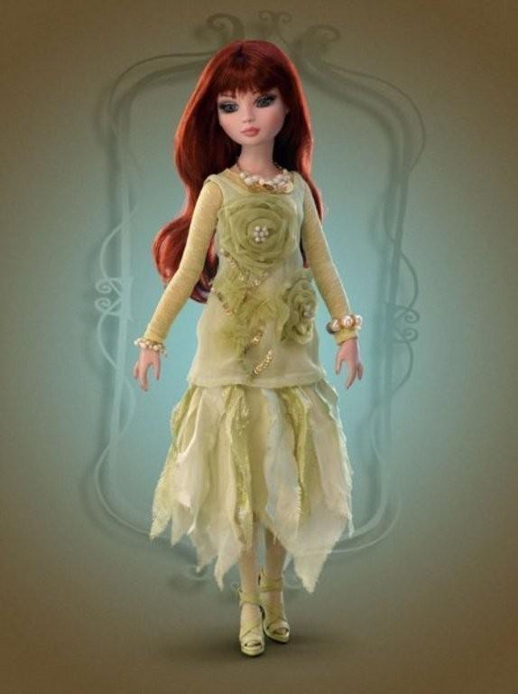 Изображение 4. Эллоувайн - fashion-кукла, ведущая блог.. Изображение № 6.