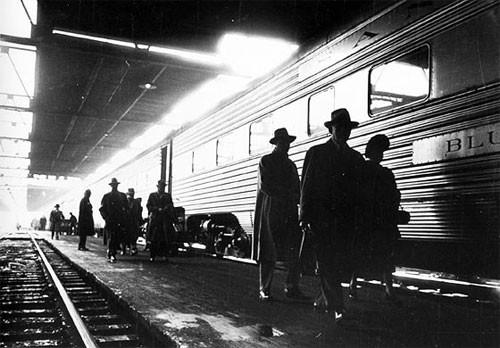 Стэнли Кубрик, фотограф. Изображение № 4.