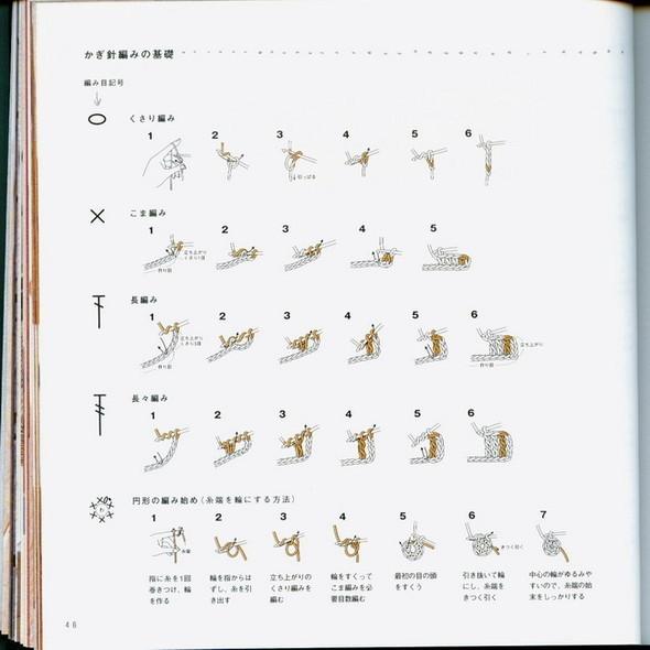 Книга для книг. Изображение № 47.