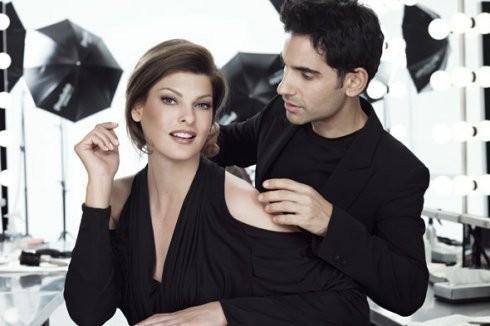 "Изображение 3. VISIONAIRE: 20 лет публицистики ""haute couture"".. Изображение № 6."