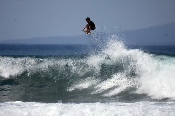 Немного серфинга. Изображение № 12.