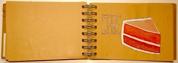 Изображение 42. Блокнот португальского дизайнера Gustavo Costa.. Изображение № 42.