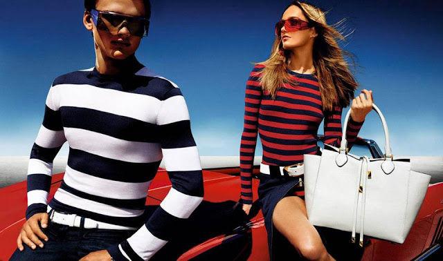 Dolce & Gabbana, Louis Vuitton и другие показали новые кампании. Изображение № 5.
