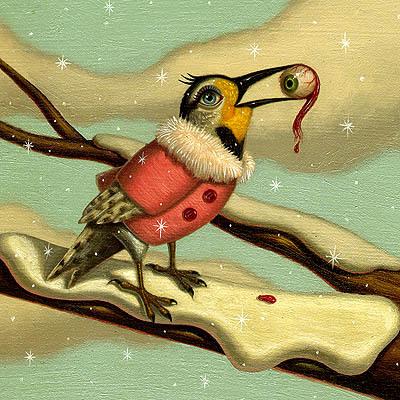 Художница-иллюстратор AnaBagayan. Изображение № 18.