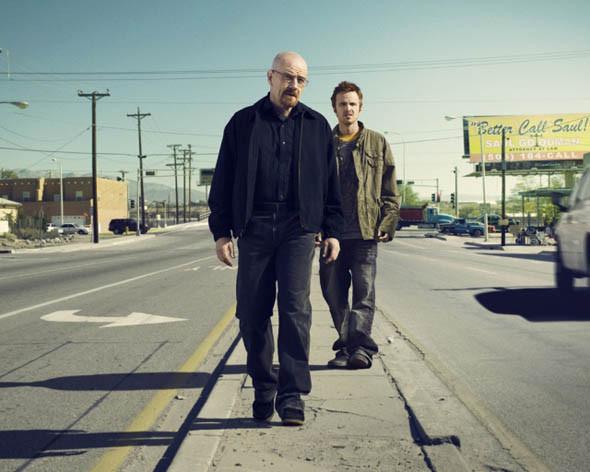 «Breaking bad» —третий сезон. Изображение № 1.