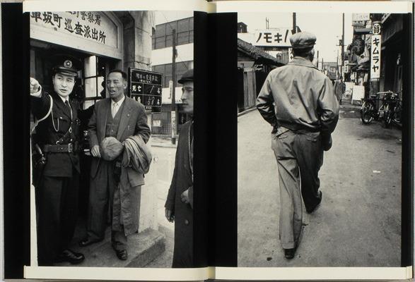 Закон и беспорядок: 10 фотоальбомов о преступниках и преступлениях. Изображение № 138.