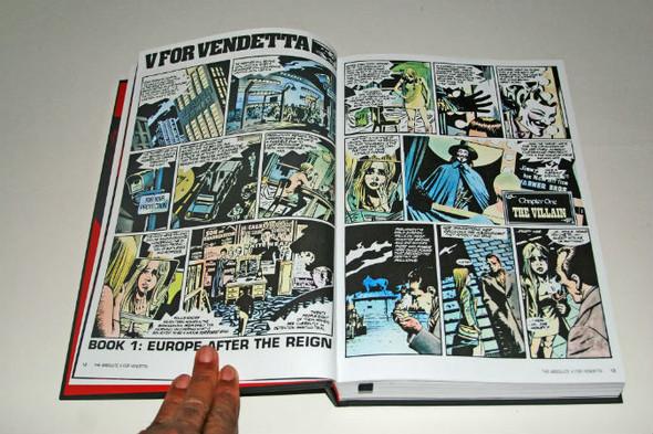 10 альбомов о комиксах. Изображение № 72.