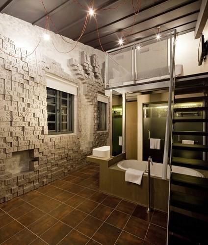 Изображение 12. Отель Wanderlust в Сингапуре.. Изображение № 11.
