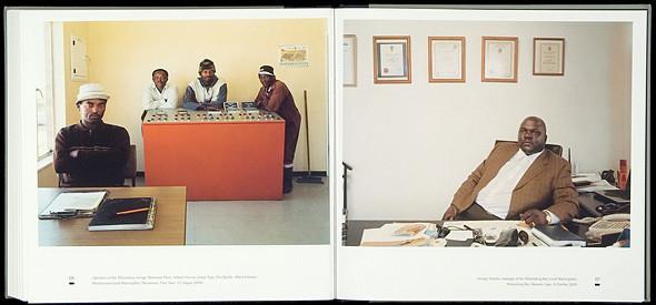 12 альбомов фотографий непривычной Африки. Изображение № 159.