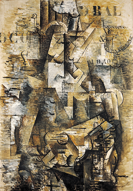 Georges Braque. Изображение № 5.