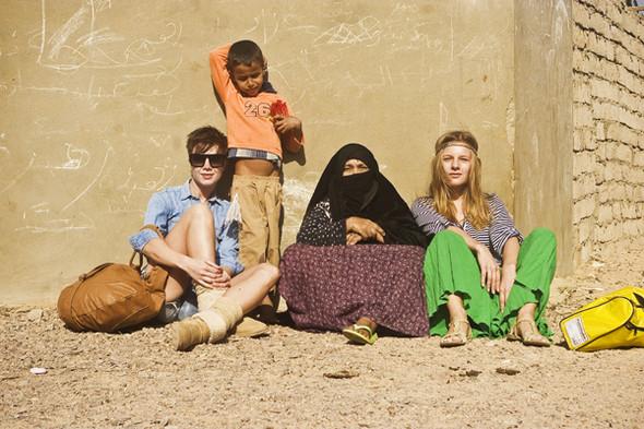 Изображение 68. Egypt (Dahab).. Изображение № 68.