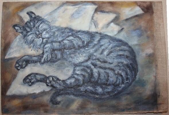 Универсальный художник - В.И. Соболевский. Изображение № 18.